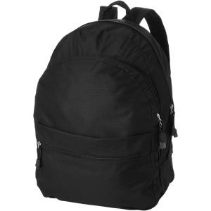 Trend 600D hátizsák, fekete