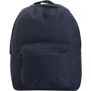 600D hátizsák, kék